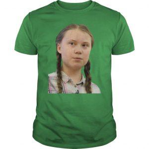 Woody Harrelson Greta T Shirt
