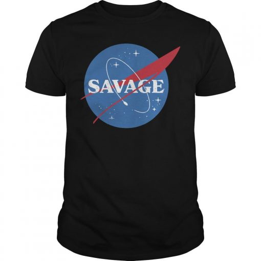 Adam Savage Meatball Shirt