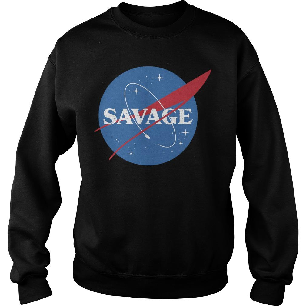 Adam Savage Meatball Sweater
