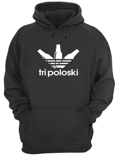 Adidas Tripoloski Hoodie