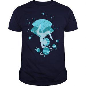 Ballet Mutable Shirt