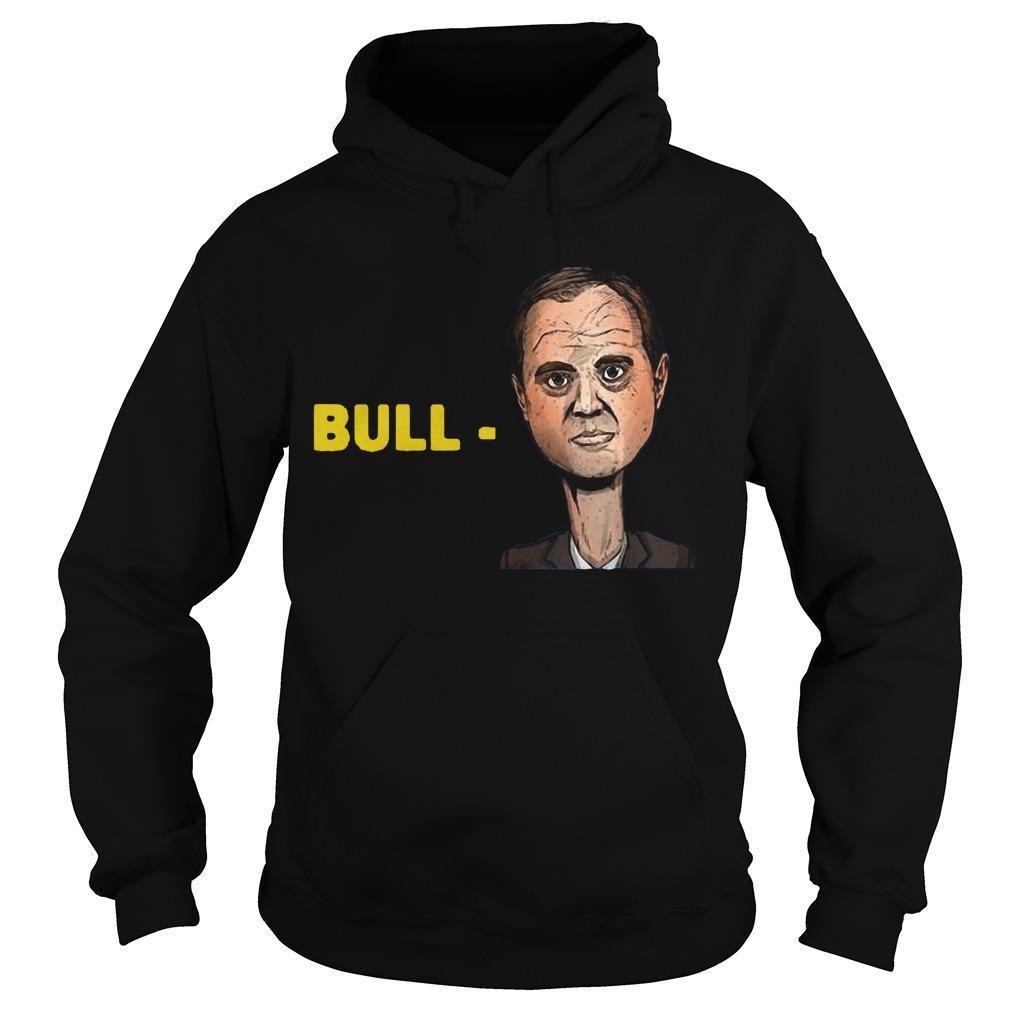 Bull-schiff T Hoodie
