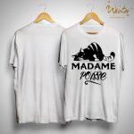 Cat Madame Poisse Shirt