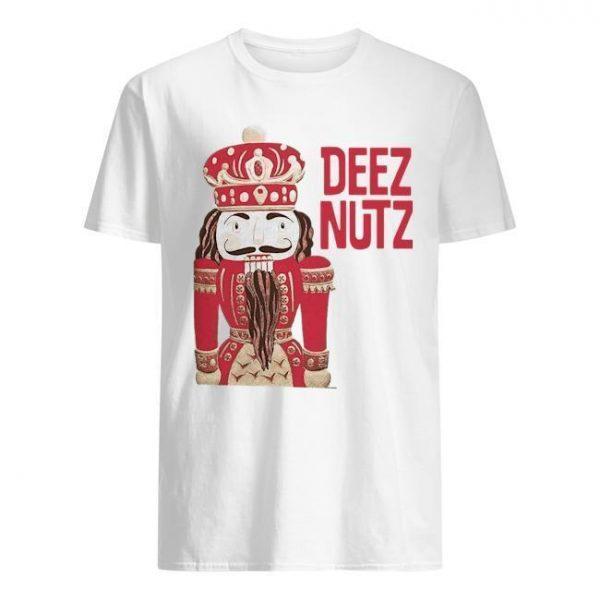 Christmas Deez Nuts Shirt