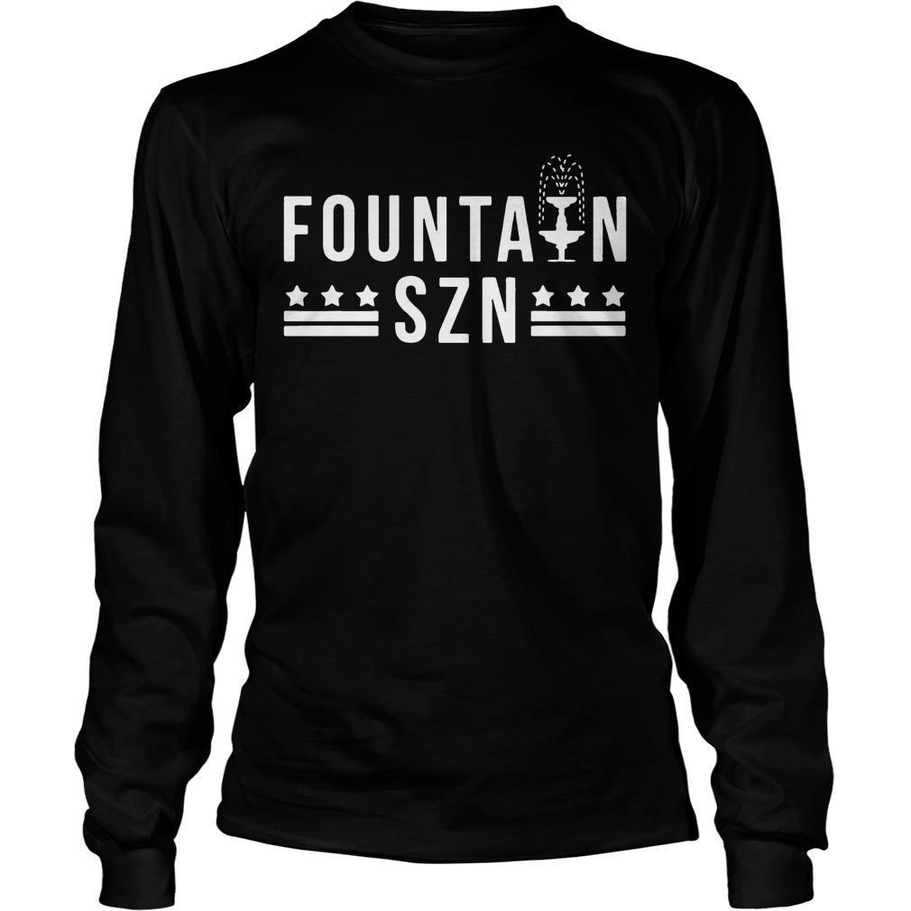 Fountain Szn Longsleeve