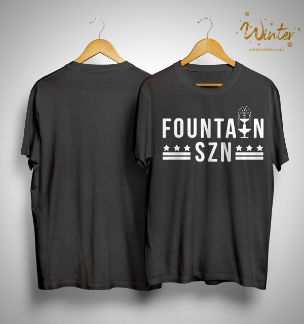 Fountain Szn Shirt