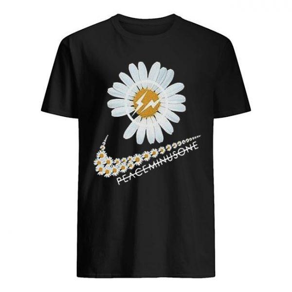 G Dragon Peaceminusone Shirt