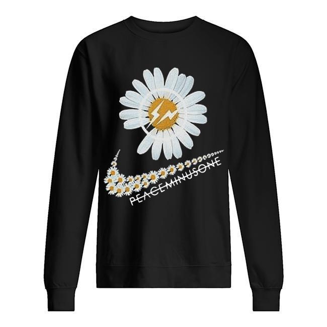 G Dragon Peaceminusone Sweater