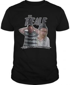 Ian Beale I've Got Nothing Left Shirt