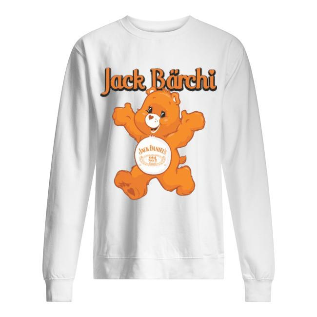 Jack Bärchi Sweater