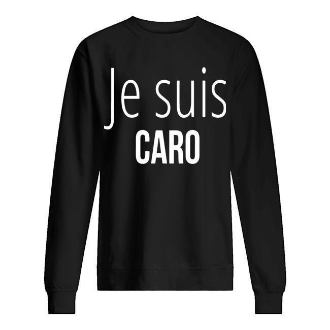 Je Suis Caro Sweater