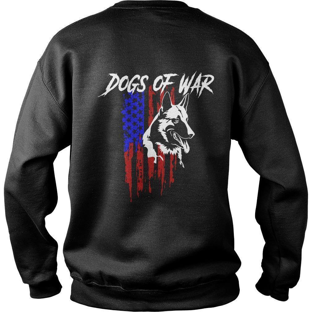 Mwd Conan Dogs Of War Sweater