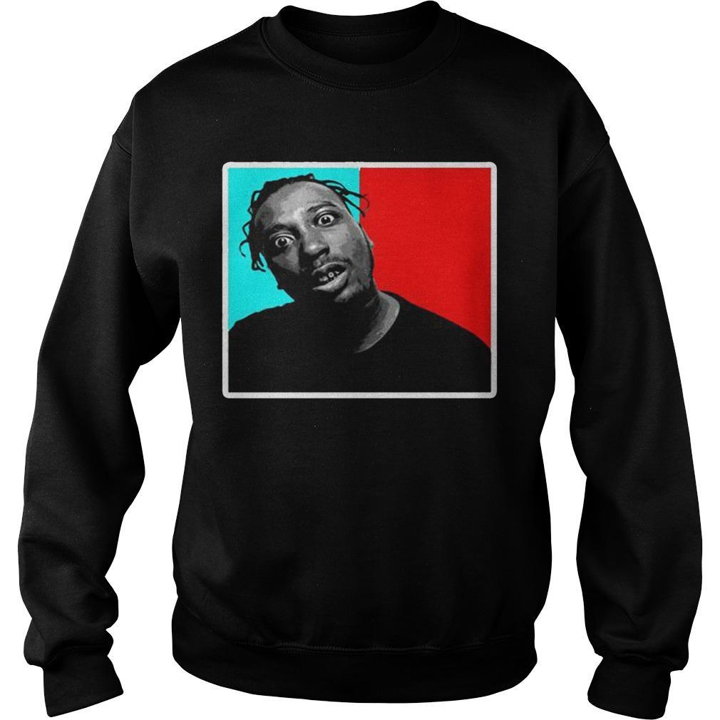 Old Dirty Bastard Sweater