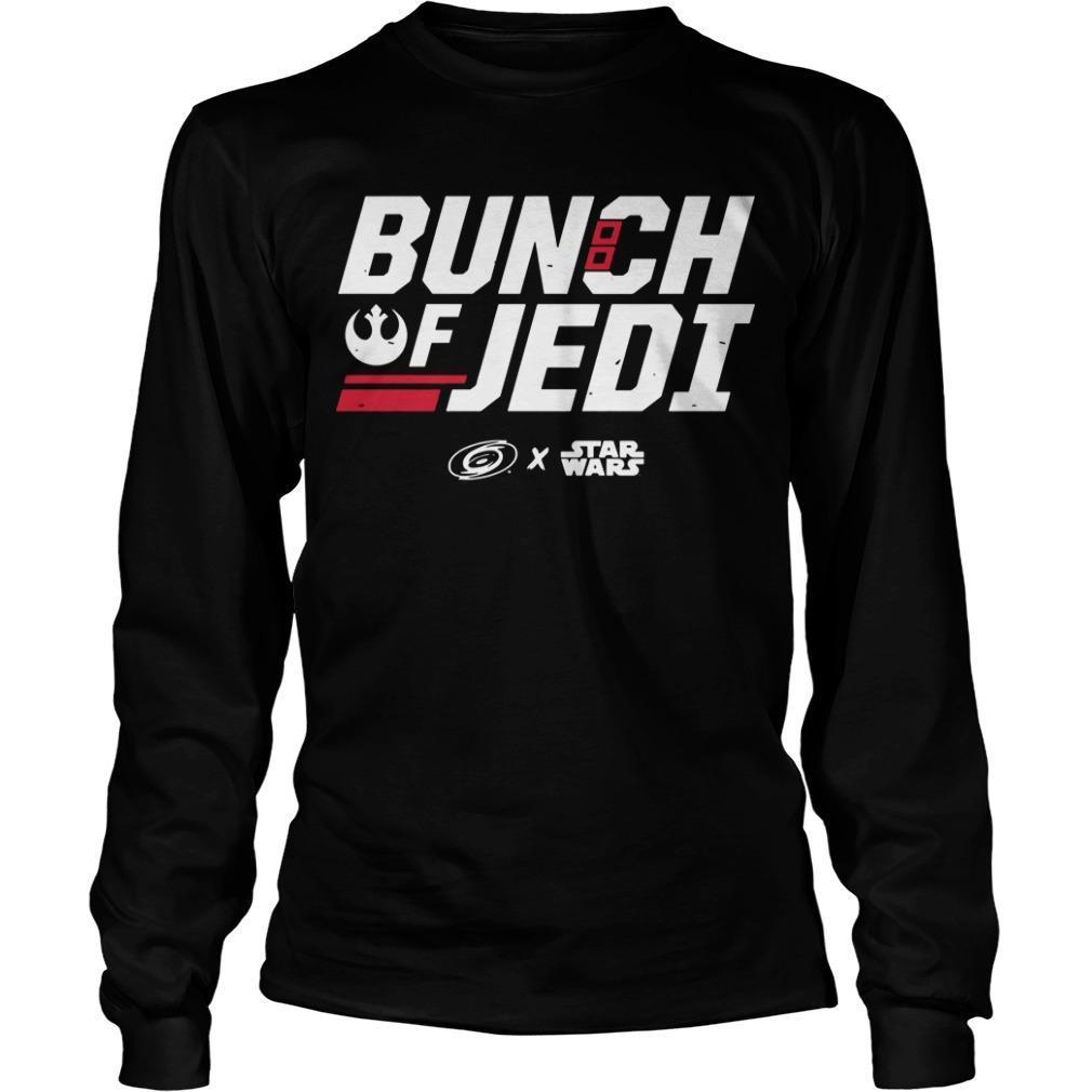 Star Wars Bunch Of Jedi Longsleeve