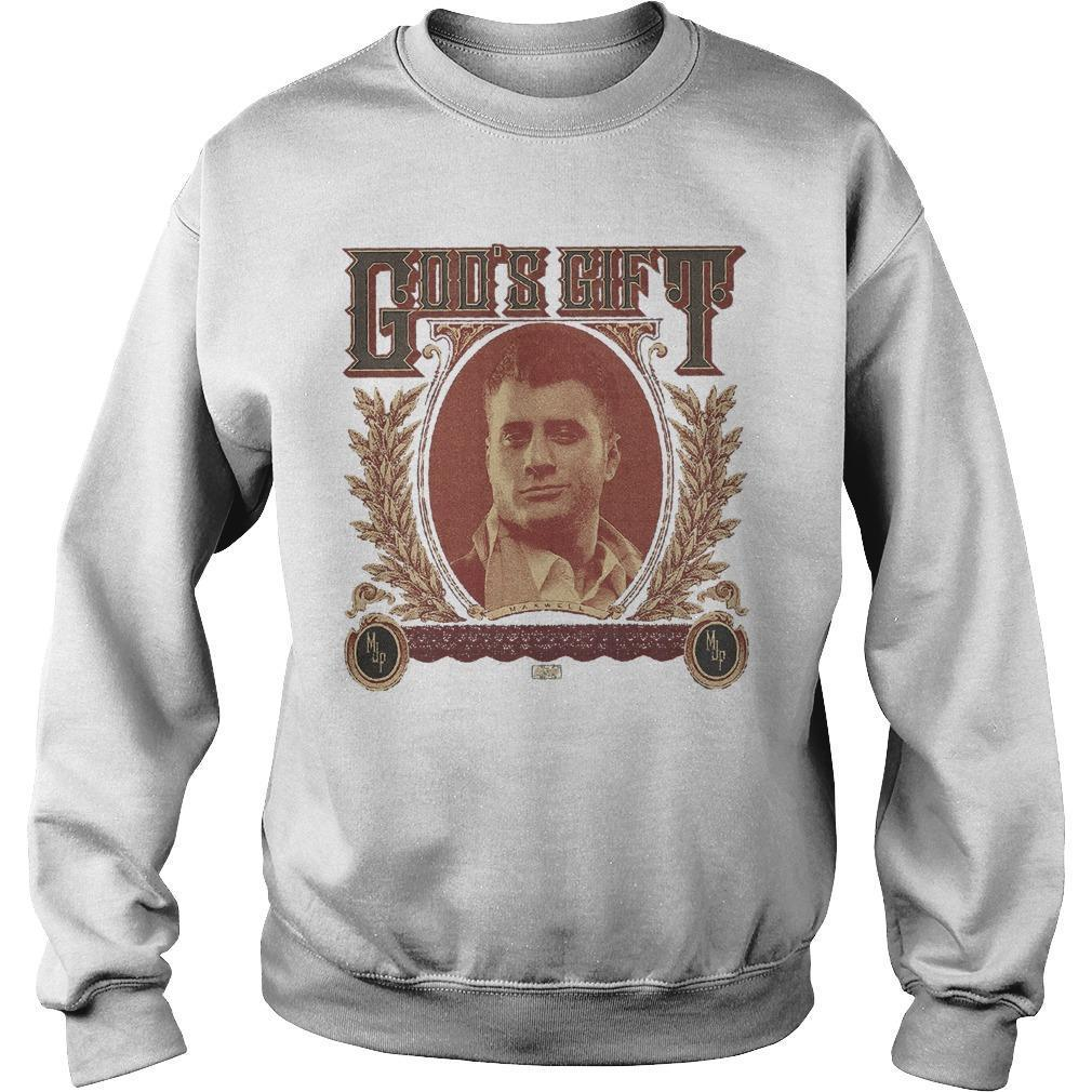 The Mjf God's Gift Sweater