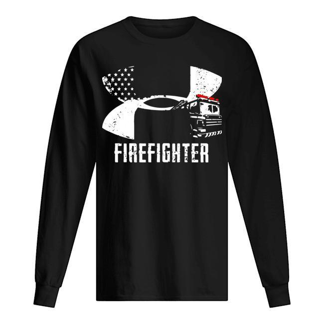 Under Armour Firefighter Longsleeve