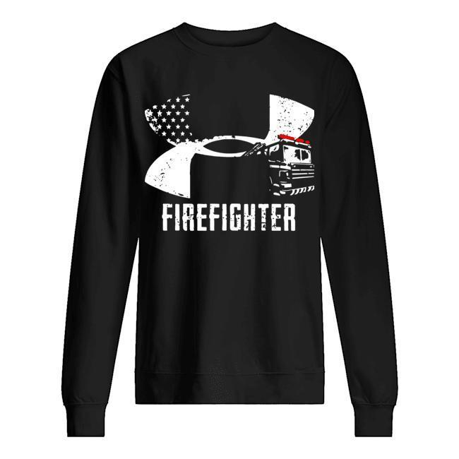 Under Armour Firefighter Sweater