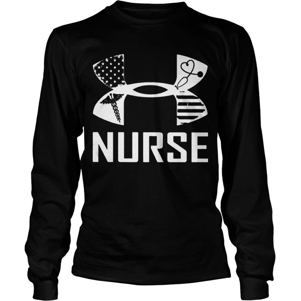 Under Armour Nurse Longsleeve