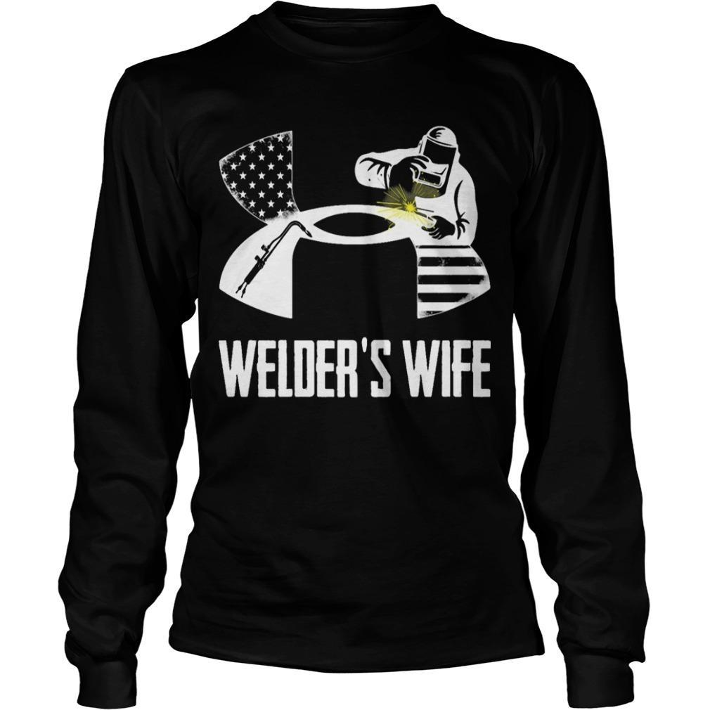 Under Armour Welder's Wife Longsleeve