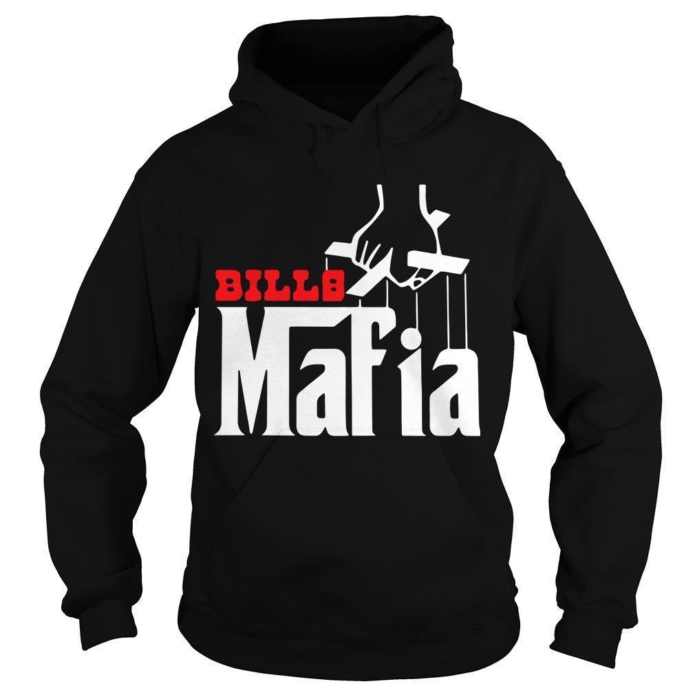 Bills Mafia Hoodie