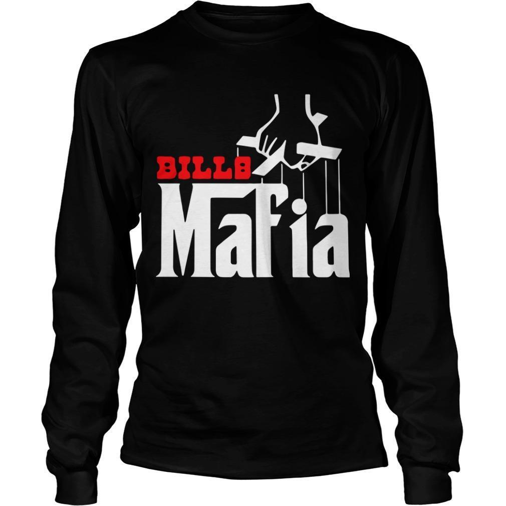 Bills Mafia Longsleeve