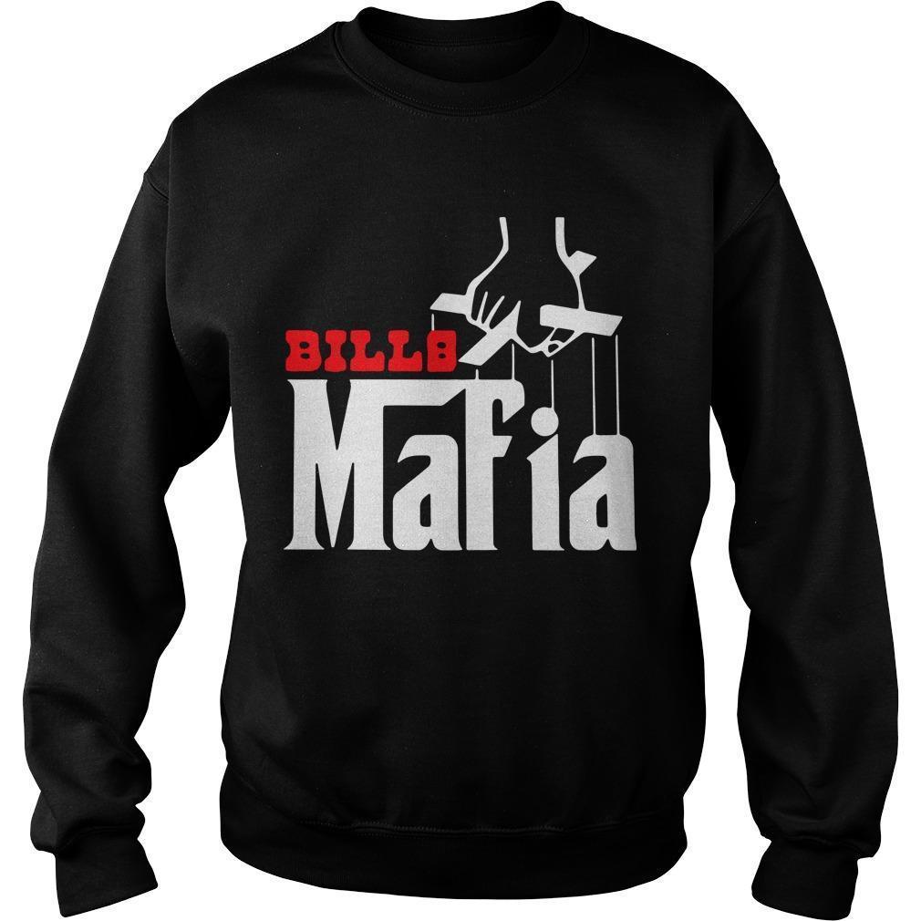 Bills Mafia Sweater