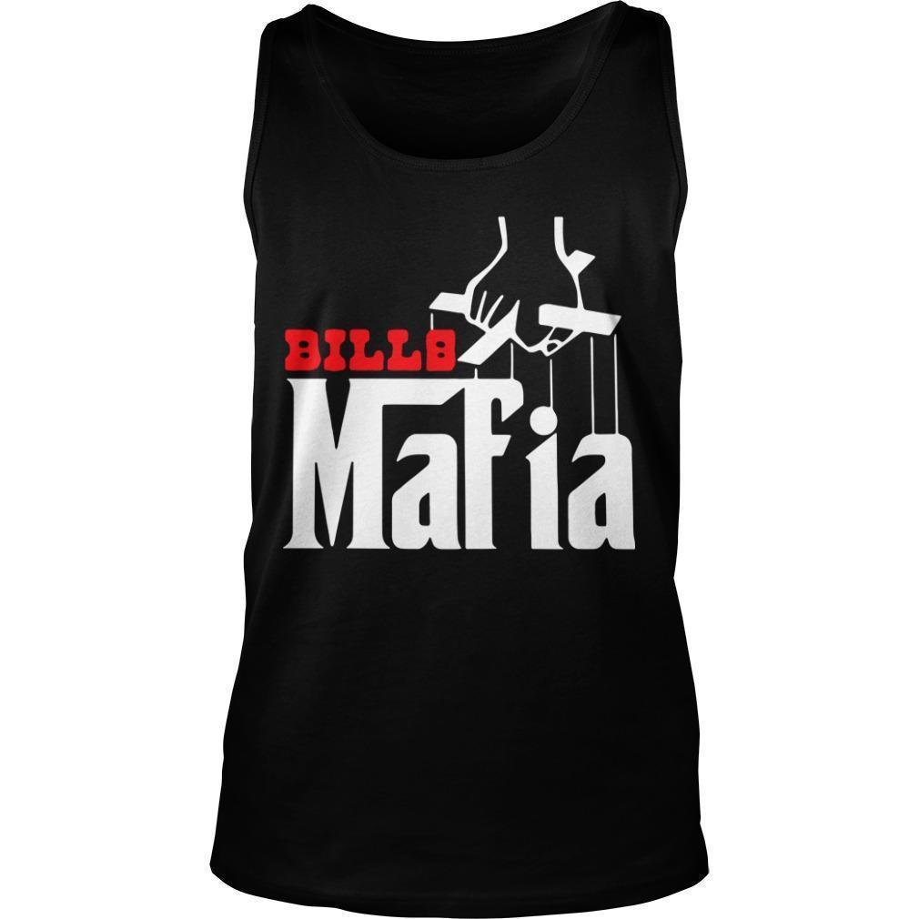 Bills Mafia Tank Top