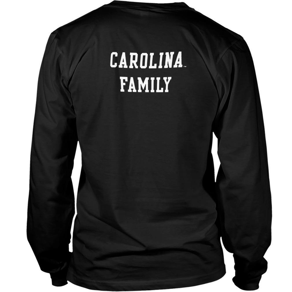 Carolina Family North Carolina Basketball Longsleeve