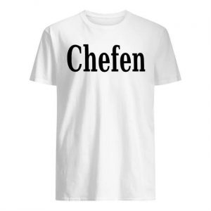 Chefen Shirt