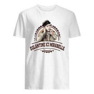 Eglantine Ici Mirabelle Shirt