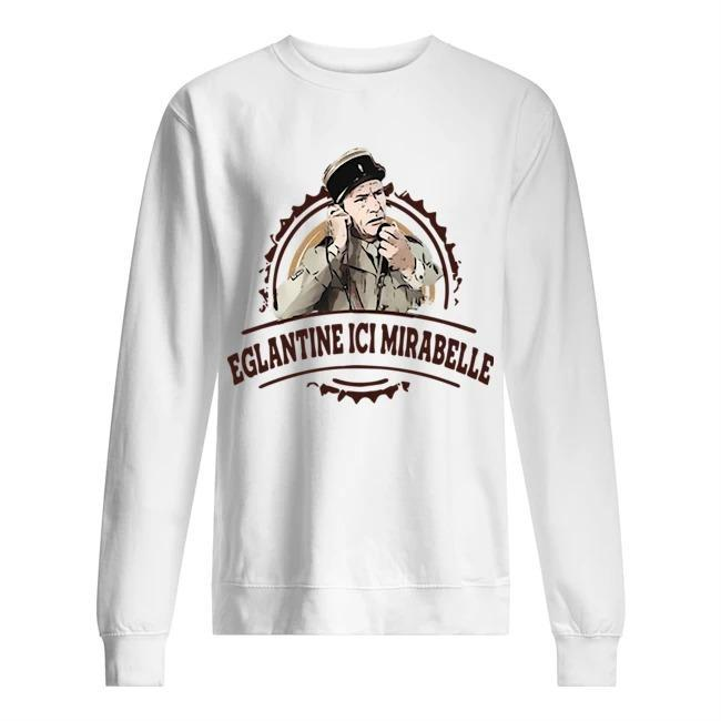 Eglantine Ici Mirabelle Sweater