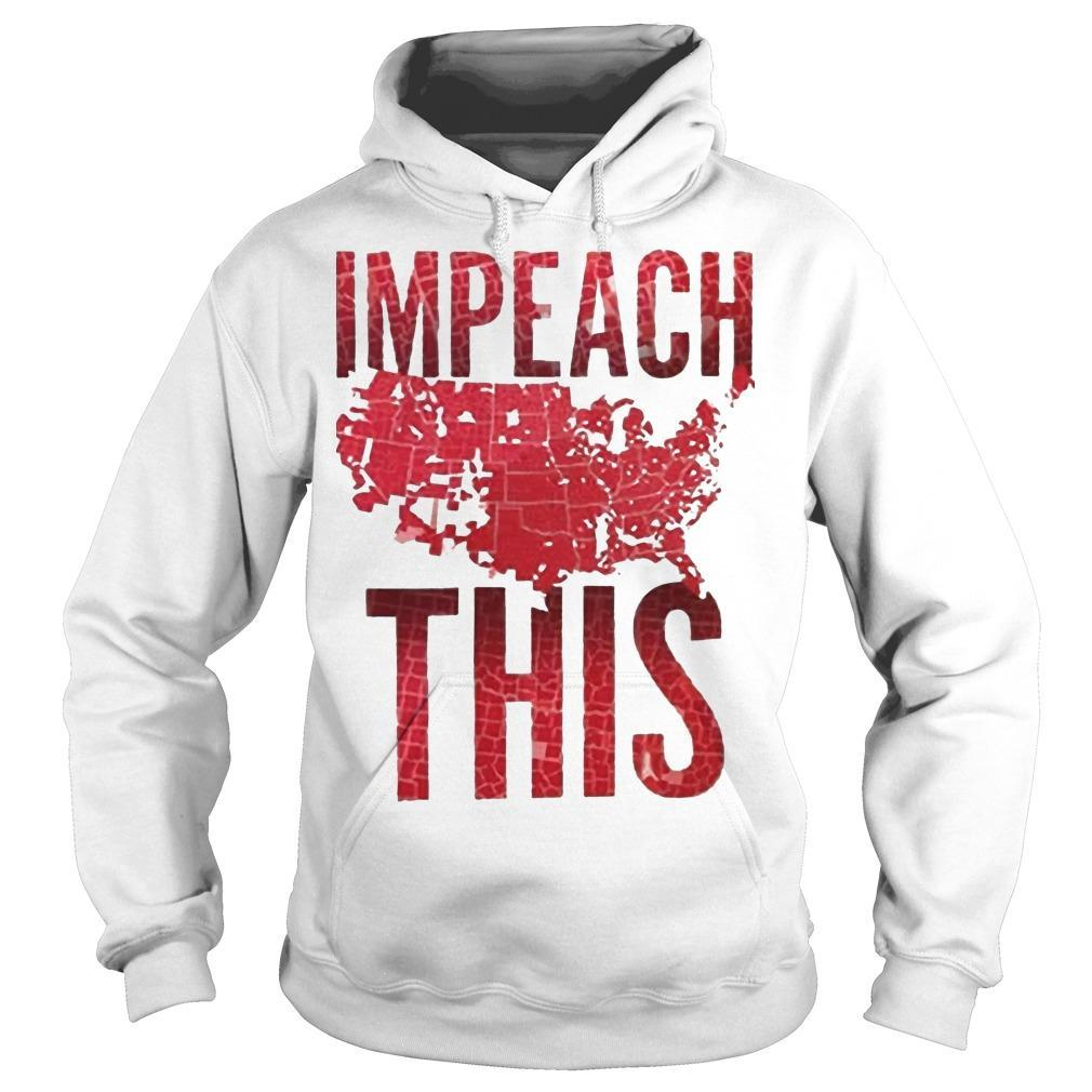 Election Day America Impeach This Hoodie