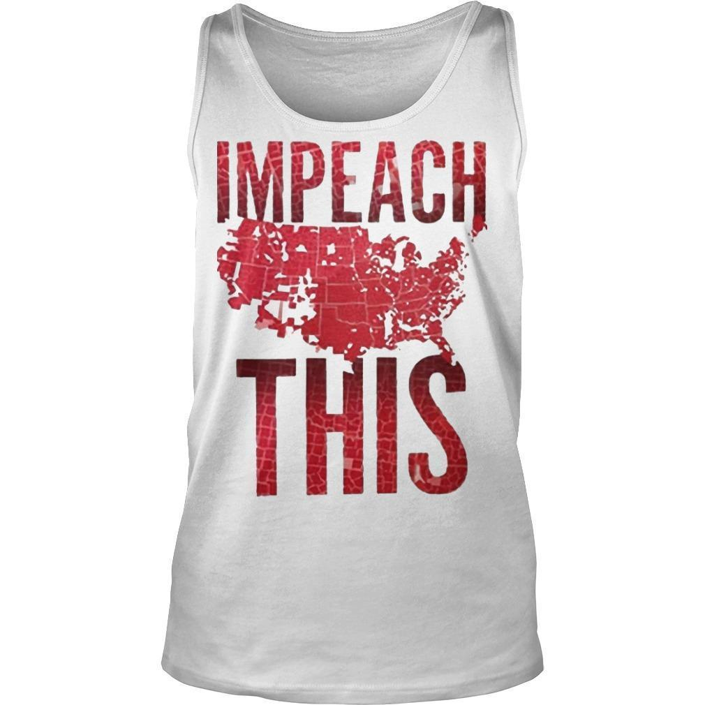 Election Day America Impeach This Tank Top
