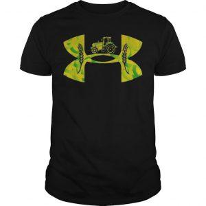 Farmer Under Armour T Shirt