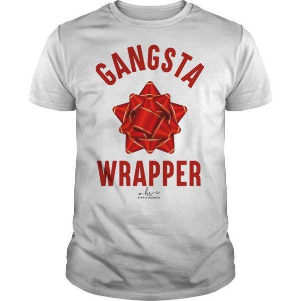 Gangsta Wrapper Shirt