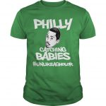 Hakim Laws Philly Catching Babies #unlikeagholor Shirt