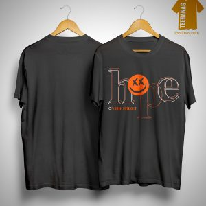 Hope On The Street Shirt