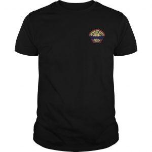 Joseph Seals Jersey City Police Shirt