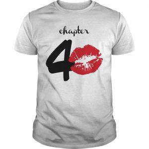 Lips Chapter 40 Shirt