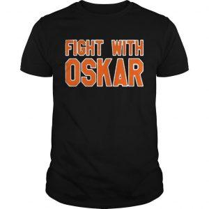 Oskar Strong T Shirt
