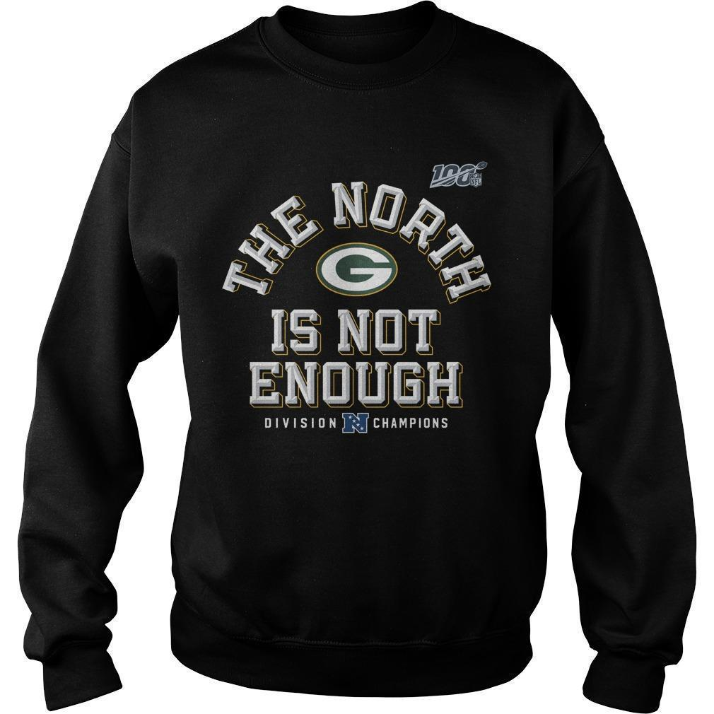 Packers Nfc North Champions Sweater