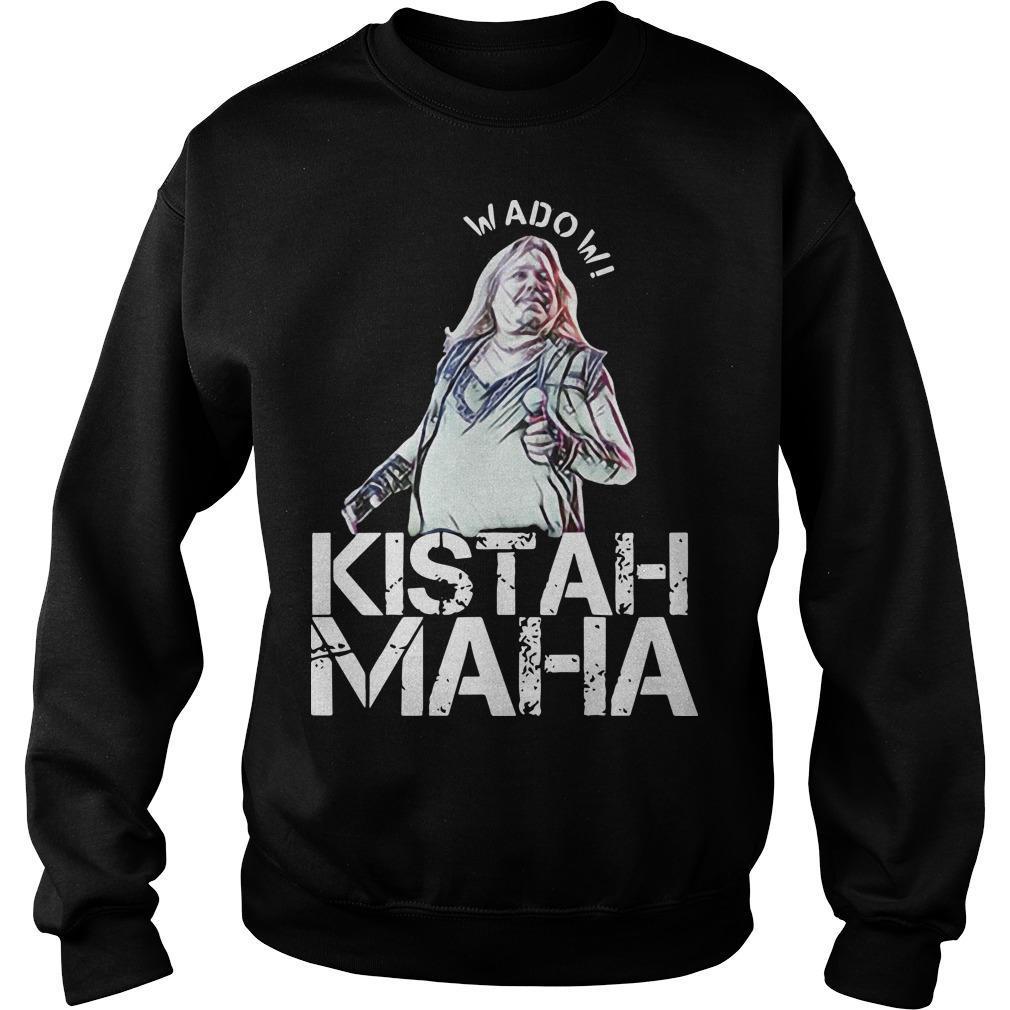 Wadow Kistah Maha Sweater