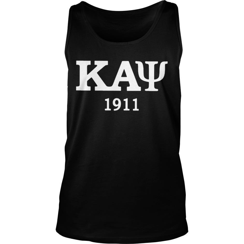 Boosie Badazz Kappa Alpha Psi Tank Top
