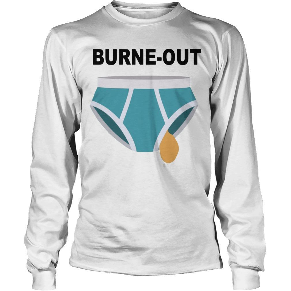 Burne Out Longsleeve
