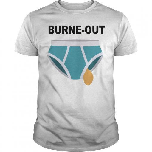 Burne Out Shirt