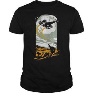 Guardians For Australia Destiny Shirt
