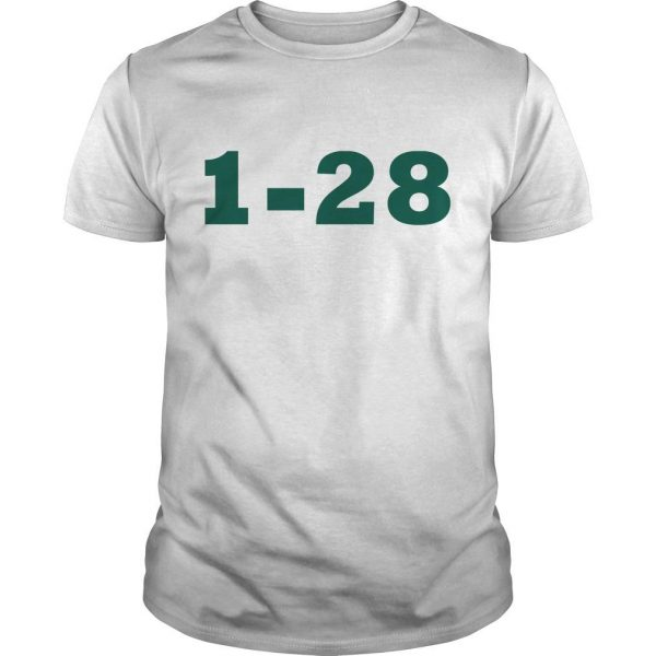 Kemba Walker 1 28 Shirt