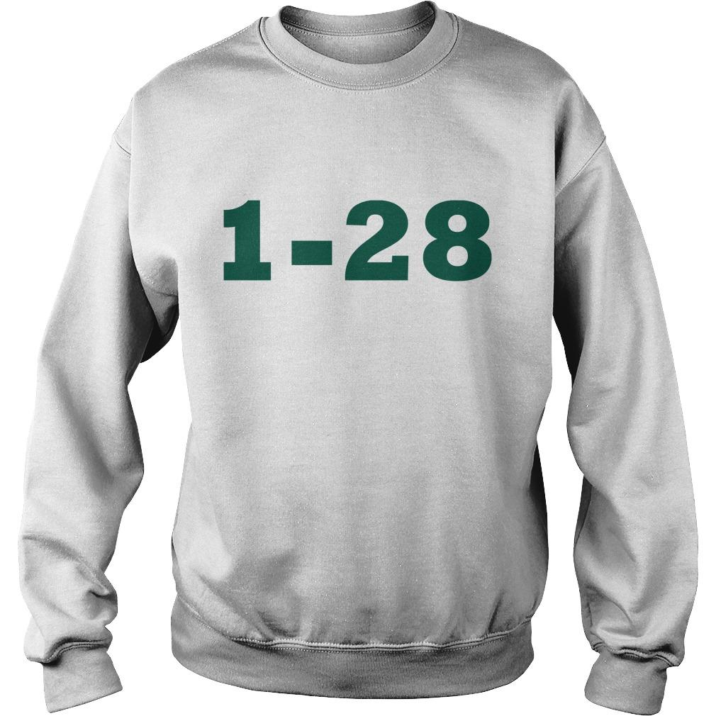 Kemba Walker 1 28 Sweater