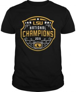 Lsu National Championship Shirt