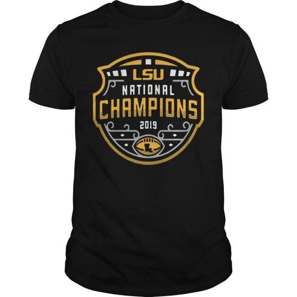 Lsu National Championship Shirt